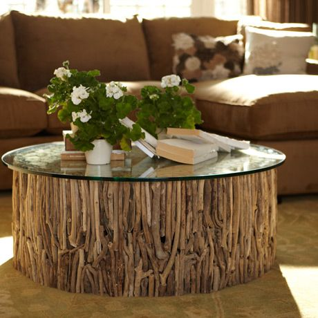 Merritt Coffee Table @ Arhaus Furniture