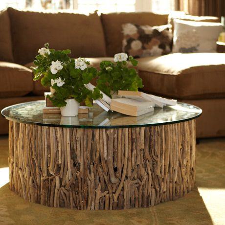 Merritt Coffee Table Arhaus Furniture