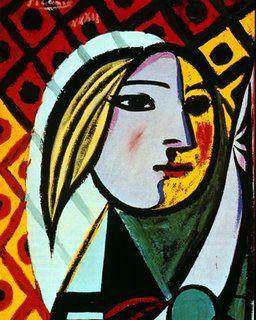Pablo Ruiz Picasso Pinturas Biografia With Images Pablo