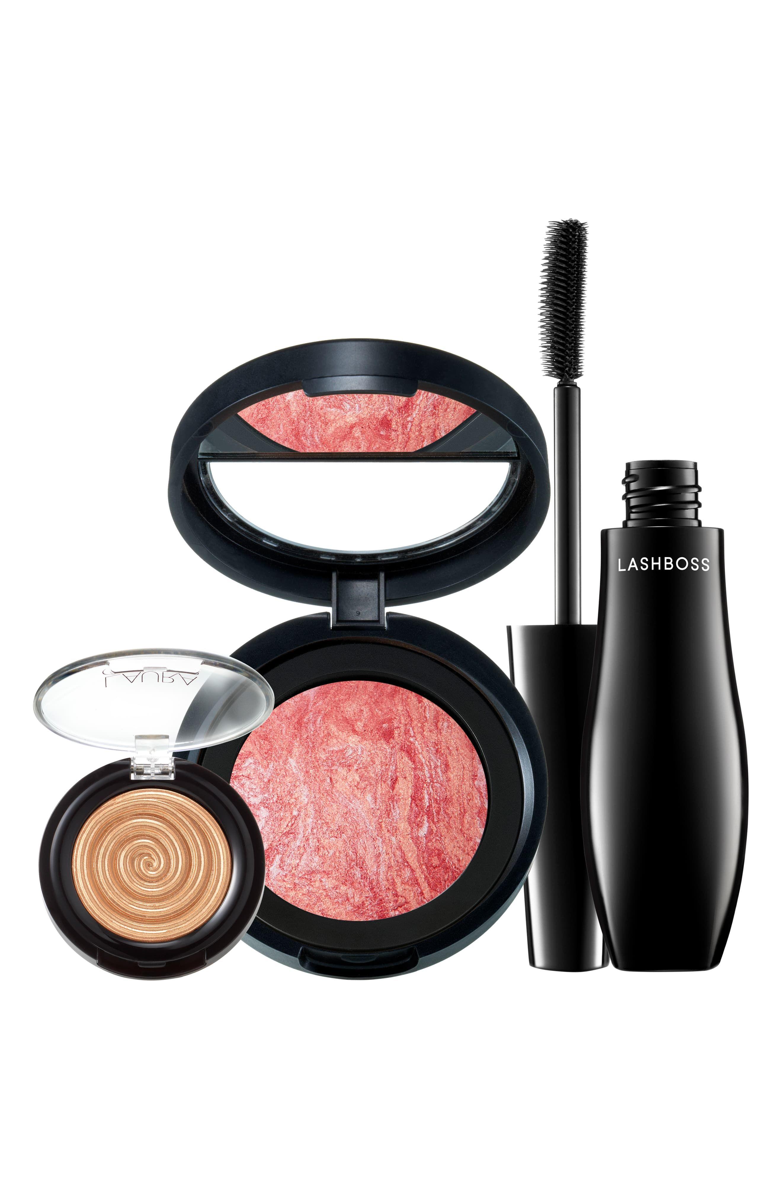 Laura Geller Beauty Mid Day Makeover Kit No Color Laura Geller