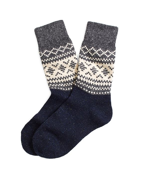 fair isle socks - Google Search | socks | Pinterest | Fair isles