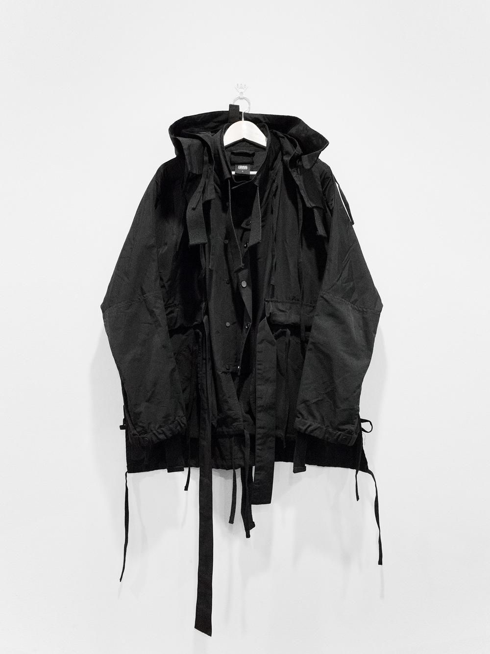 Craig Green Aw15 Parachute Jacket Jackets Craig Green Leather Outerwear