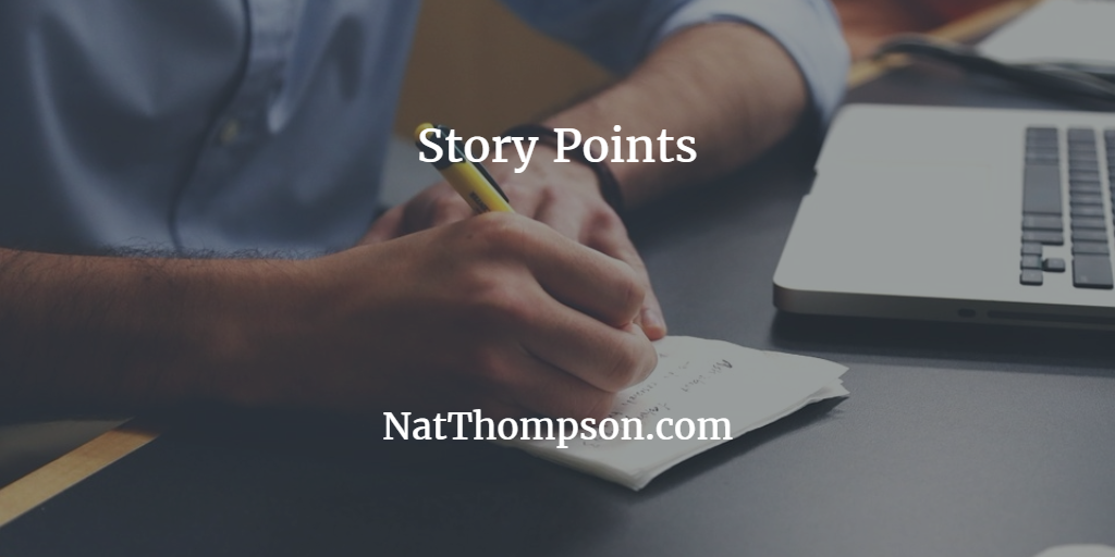 Article What are Story Points? By Mike