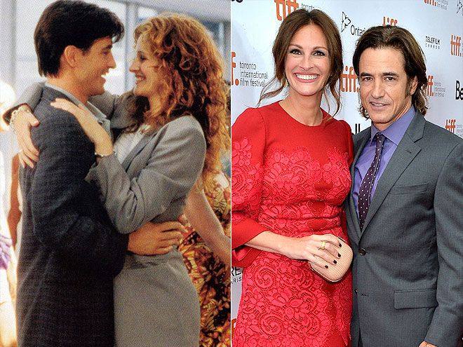 An American Pie Reunion Dawson Sees His Mom And Dad Plus More Nostalgia Inducing Cast Catch Ups Julia Roberts Best Friend Wedding Quotes Romance Film