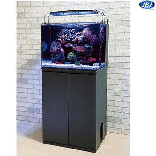 Jbj Jbj 30 Gallon Rl 30 C Nano Cube Rimless Biotope Aquarium With Cabinet Stand Aquarium Tanksquisite Aquarium Biotope Aquarium Aquarium Systems