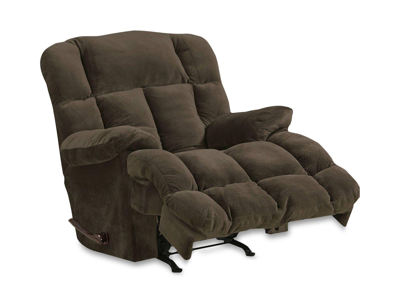 Rainier Recliner | HOM Furniture