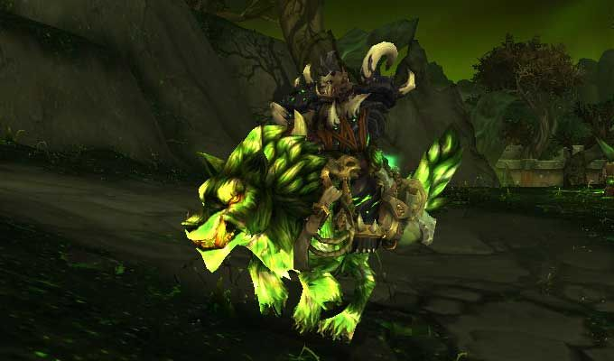 wow#mounts#Infernal Direwolf  for sale on 149.99. view details on http://bit.ly/1NfZDsl
