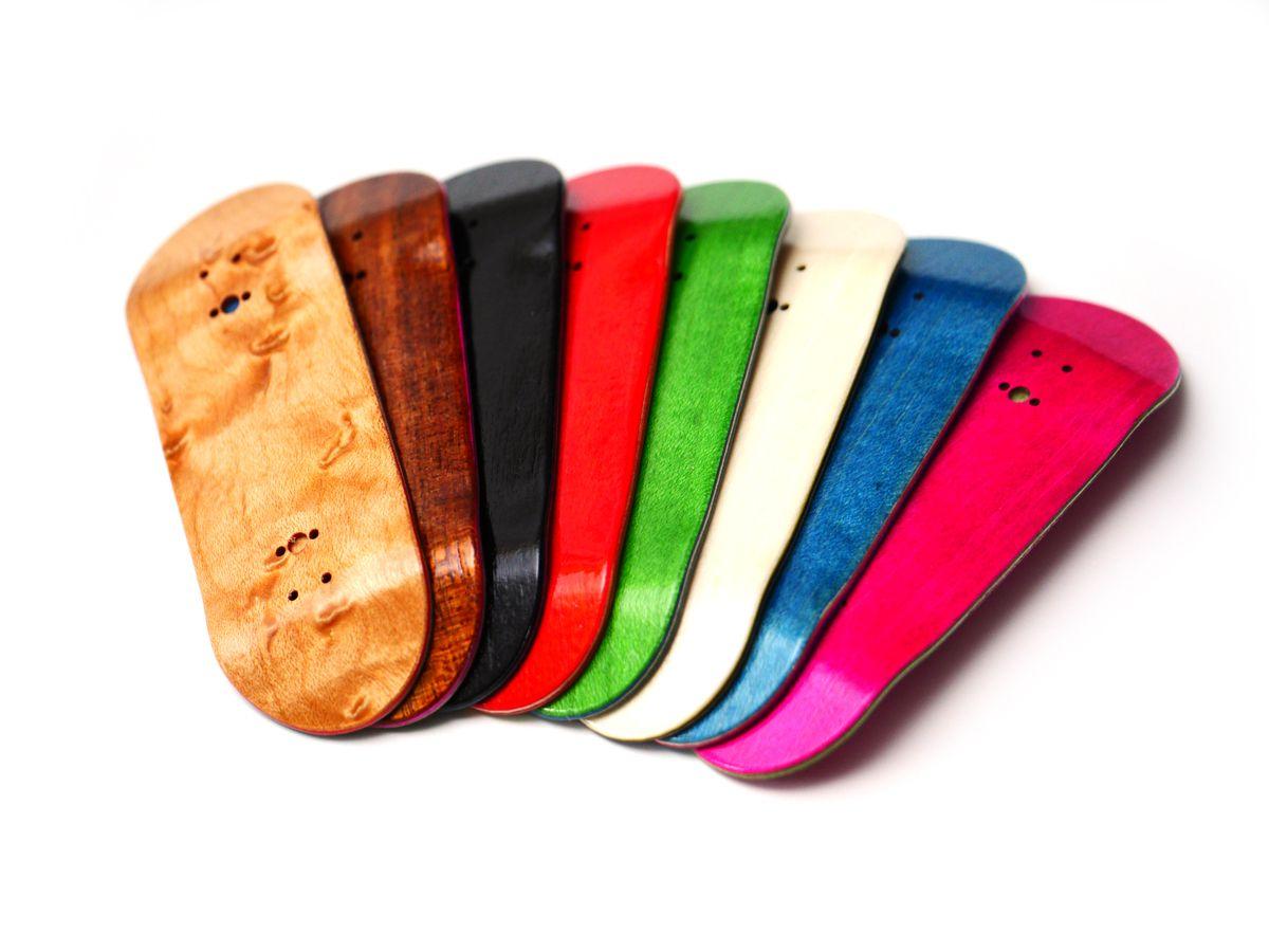 Flatface g14 fingerboard deck choose color exodus ride shop flatface g14 fingerboard deck choose color baanklon Image collections