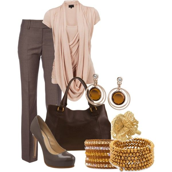 """Untitled #4"" by rabija on Polyvore"