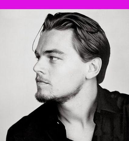 Leonardo DiCaprio (40), Happy birthday, 11 November http://birthdaysoffmag.blogspot.com.es/2013/11/leonardo-dicaprio.html