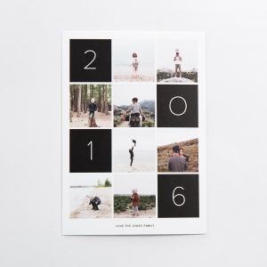 Make Your Happy Holidays Photo Card | Holiday Photo Cards