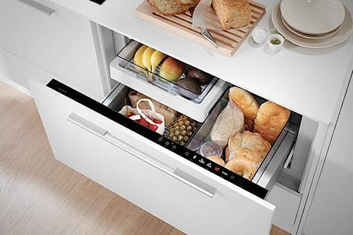Fisher Paykel Refrigerator Drawers Remodelista