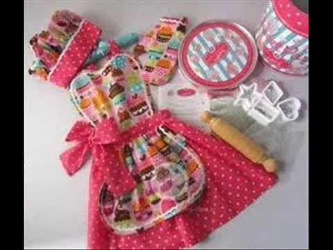 Delantales de cocina divertidos para ni os 7 bolsos para - Delantales y gorros de cocina para ninos ...