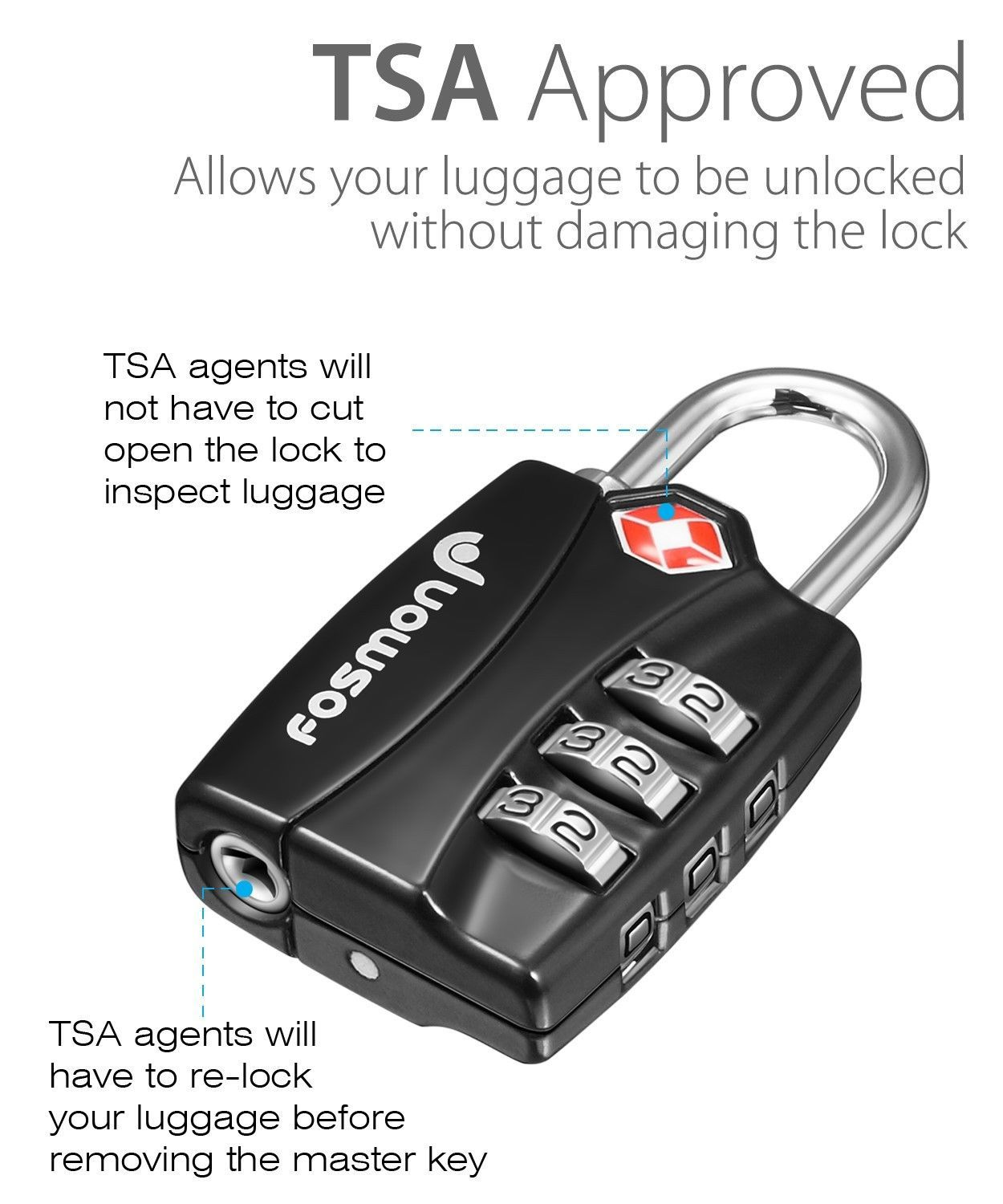 Details About 3xtsa Approve 3 Digit Combination Travel Suitcase Luggage Bag Lock Padlock Reset Tsa Approved Luggage Locks Luggage Locks Must Have Travel Accessories