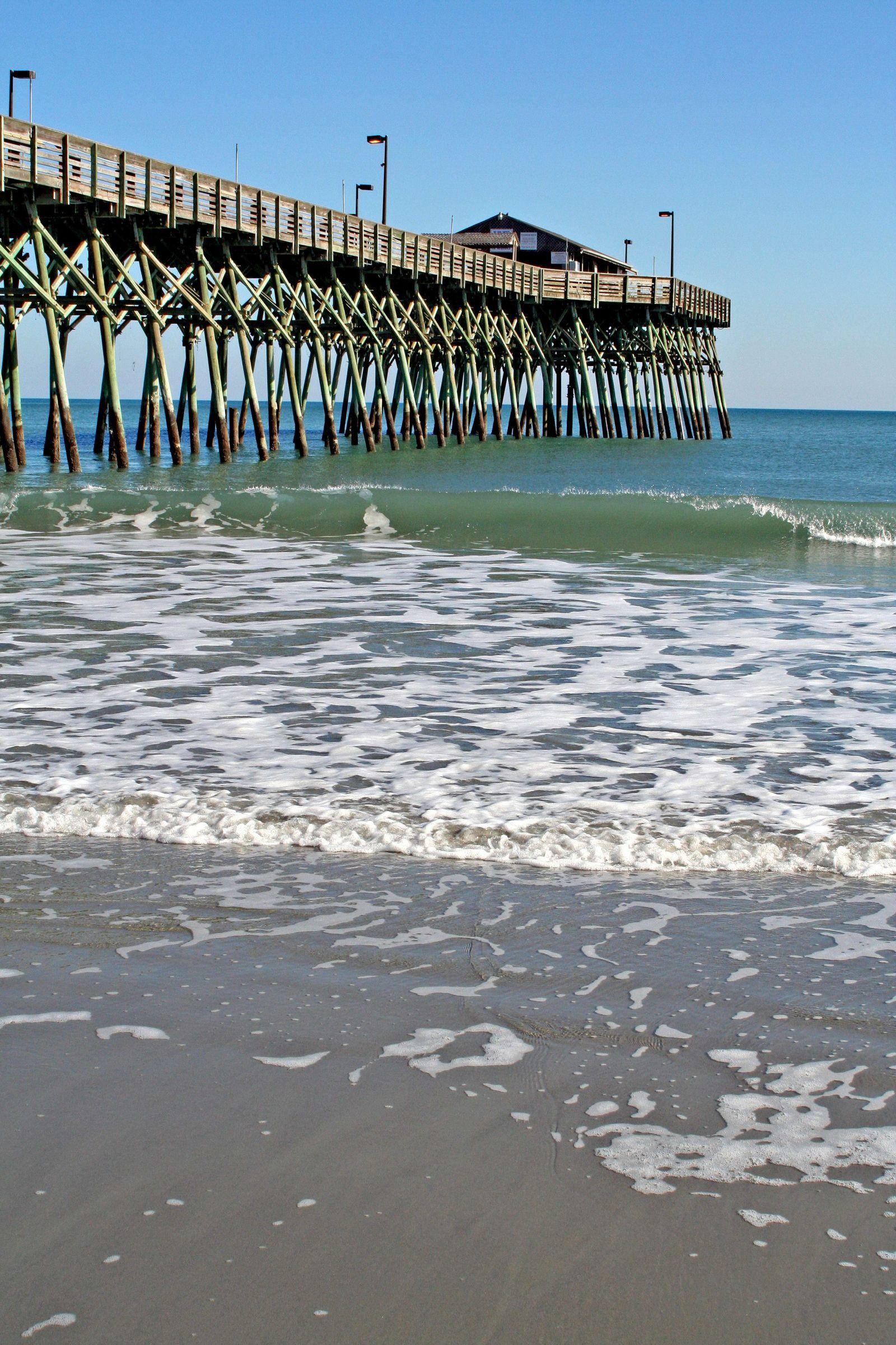 The 12 Best Summer Getaways to Book Now Myrtle beach