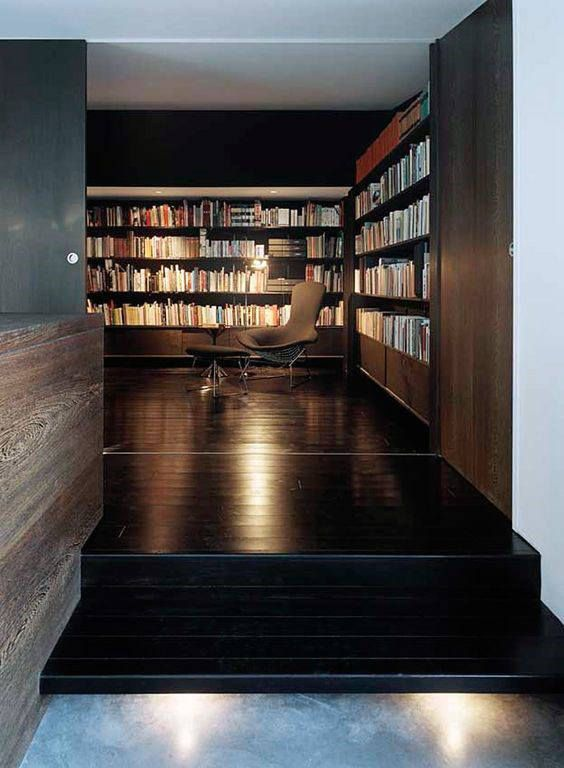 Photo of 90 Home Library Ideen für Männer – Private Reading Room Designs – Mann Stil | Tattoo