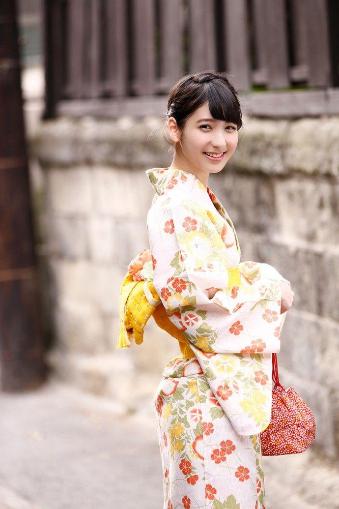 girlsinkimono Natsumi Matsuoka