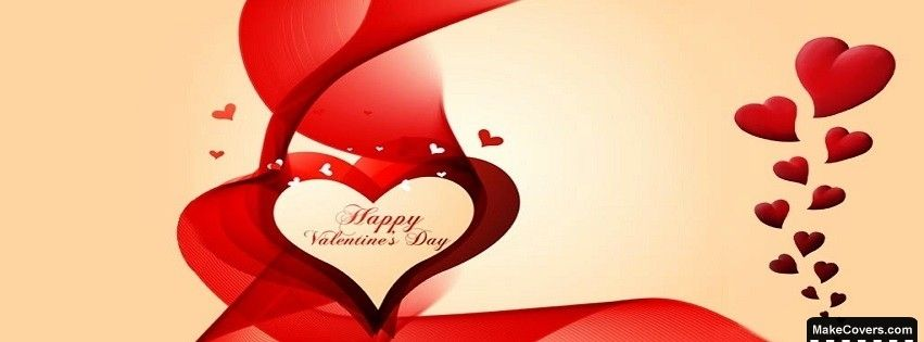 Valentines Day Facebook Covers For Your Timeline