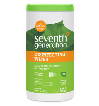 Pin On Natural Disinfectant