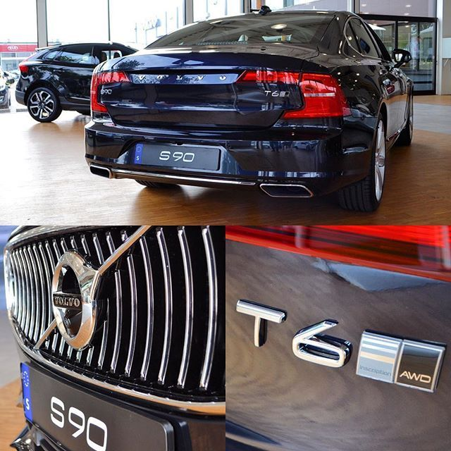Volvo S90 T6!  #volvo #volvotvk #tonvankuyk #volvos90 #s90 #volvocars #volvomoment #volvopower #volvolove #volvopolestar #volvoforlife #volvo4life #madebysweden #cars #cars #swedish #design #inscription #awd #luxury #alkmaar #hoorn #beverwijk #purmerend