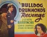 Watch Bulldog Drummond's Revenge Full-Movie Streaming