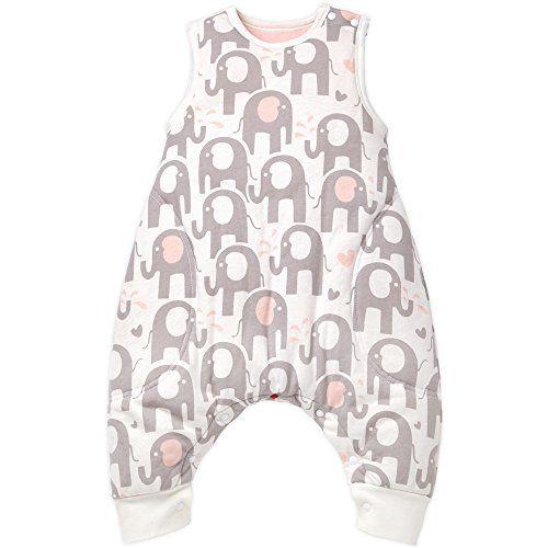 Mamaway Baby/Infant/Toddler Sleeveless Sleeping Bag, Early ...