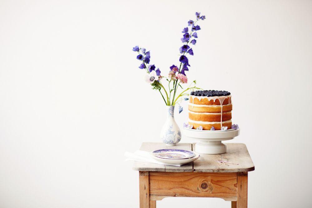 Delft Blue Wedding Inspiration