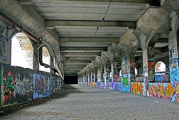 Rochester Abandoned Subway Map.Rochester Ny Abandoned Subway Urban Art Rochester New York New