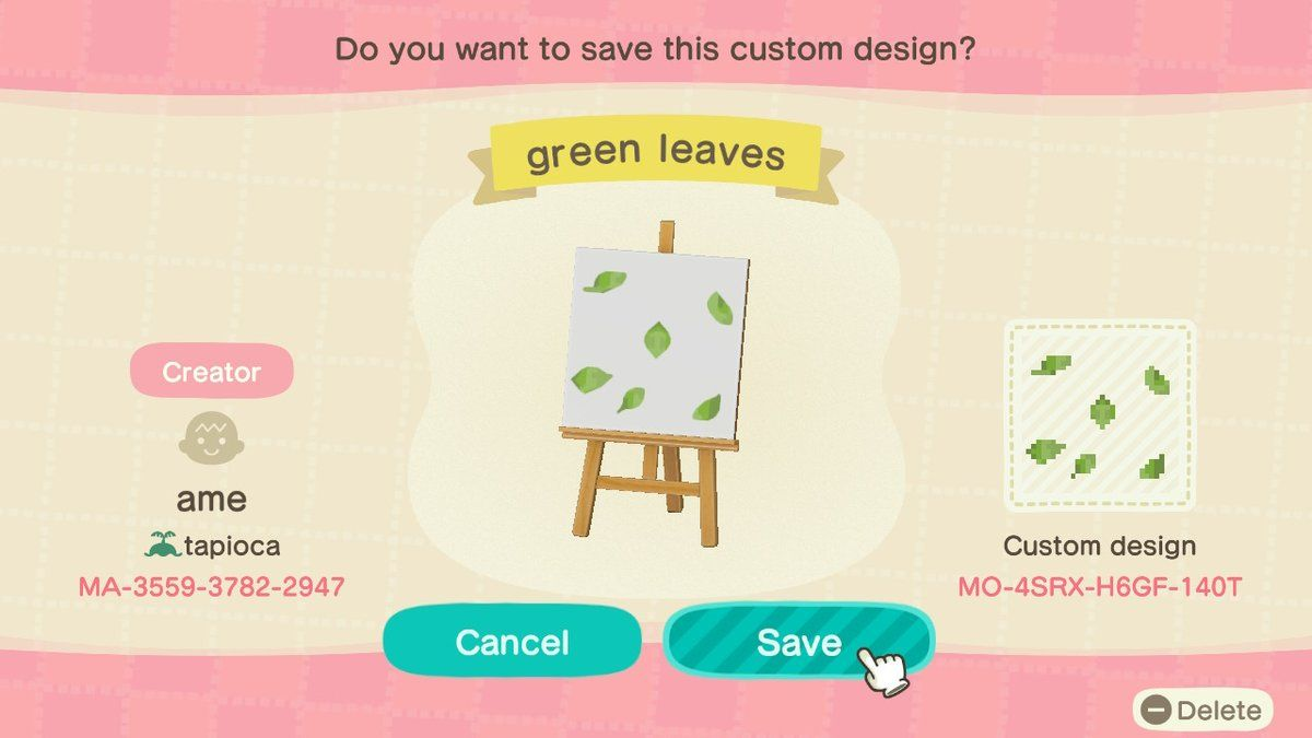 On Twitter Animal Crossing Leaf Animal Crossing New Animal Crossing