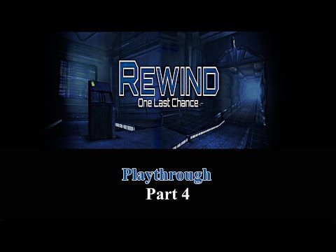 Rewind: One Last Chance Playthrough Part 4 - Rearrange Letters (iOS / Android) - No Commentary - YouTube