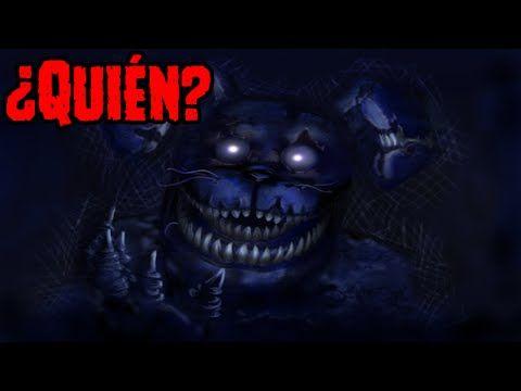 TOPS 6: Los 6 Personajes Mas Extraños Y Ocultos De Five Nights At Freddy's (FNAF 1, FNAF 2, FNAF 3) - YouTube