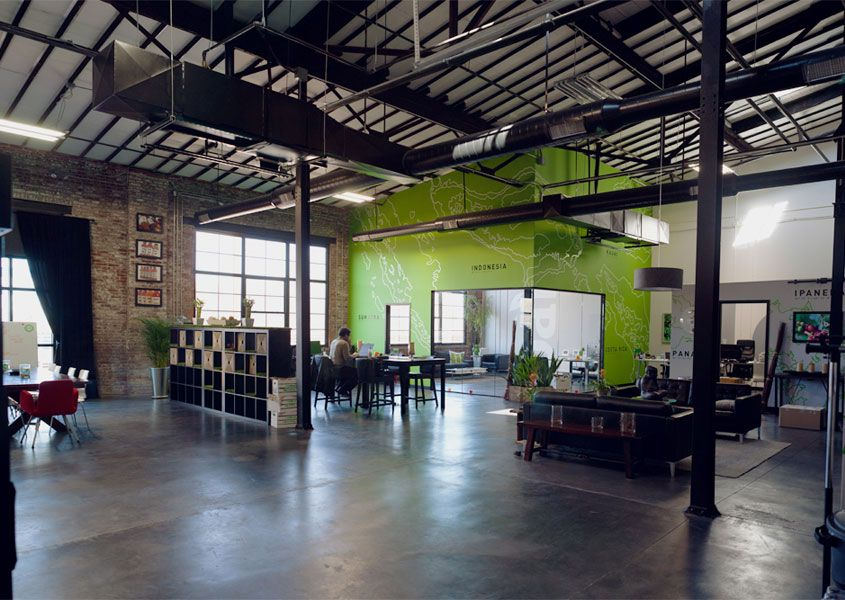 Commercial Space for Rent or Lease, Flex, Warehouse