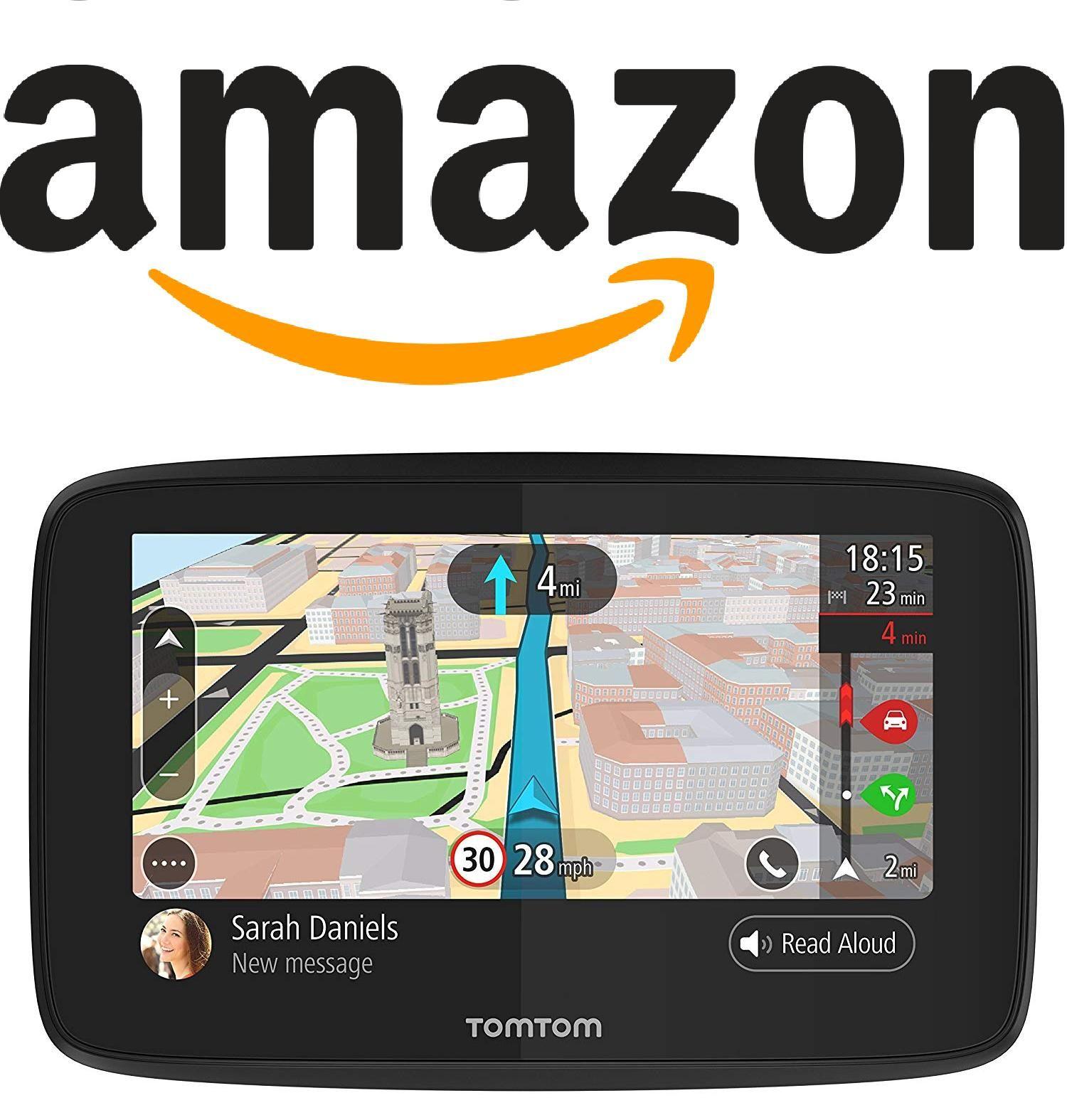 TomTom 5 Inch Car Sat Nav GO 520 with updates via WiFi ... on sat prep book, sat score chart 2014, sat cartoon,
