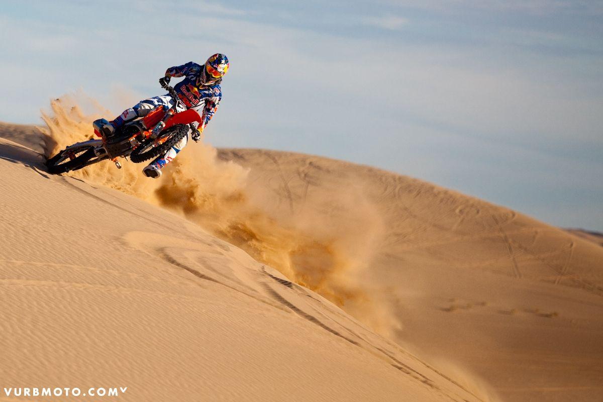 100 At The Glamis Sand Dunes Vurbmoto Motocross Supercross
