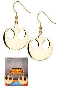 Rebel Alliance Dangle Earrings