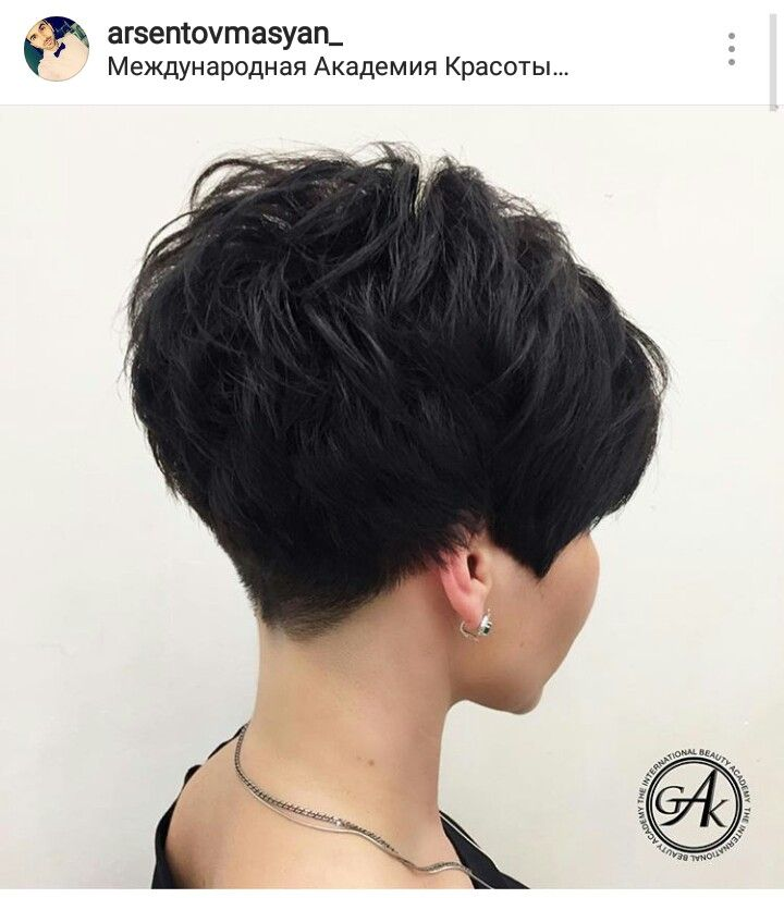 pictures of women with short haircuts стрижки chops for the hair 4646 | e96de29ed552e1d4646fd4ad461c9e5a