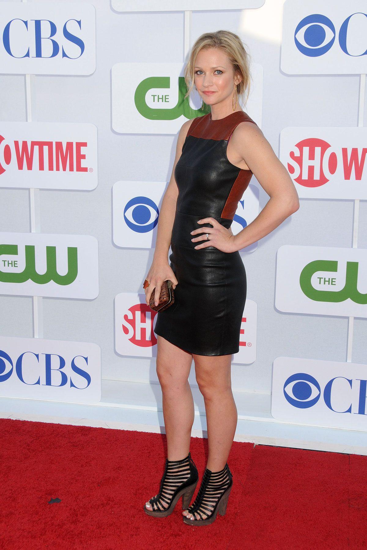 AJ Cook #Actress
