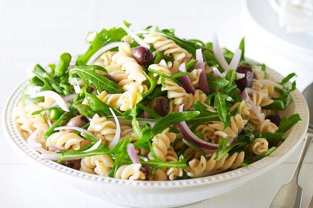 Pasta Salad Recipe Coles