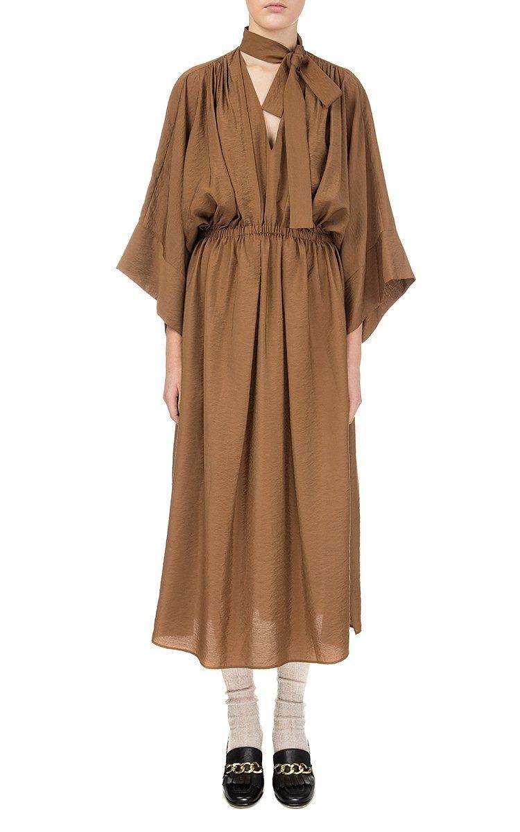 Dress Outfits Formal Sleeve #dressup #dressmurah # ...