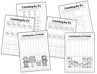 free skip counting worksheets math for first grade pinterest an skip counting and classroom. Black Bedroom Furniture Sets. Home Design Ideas