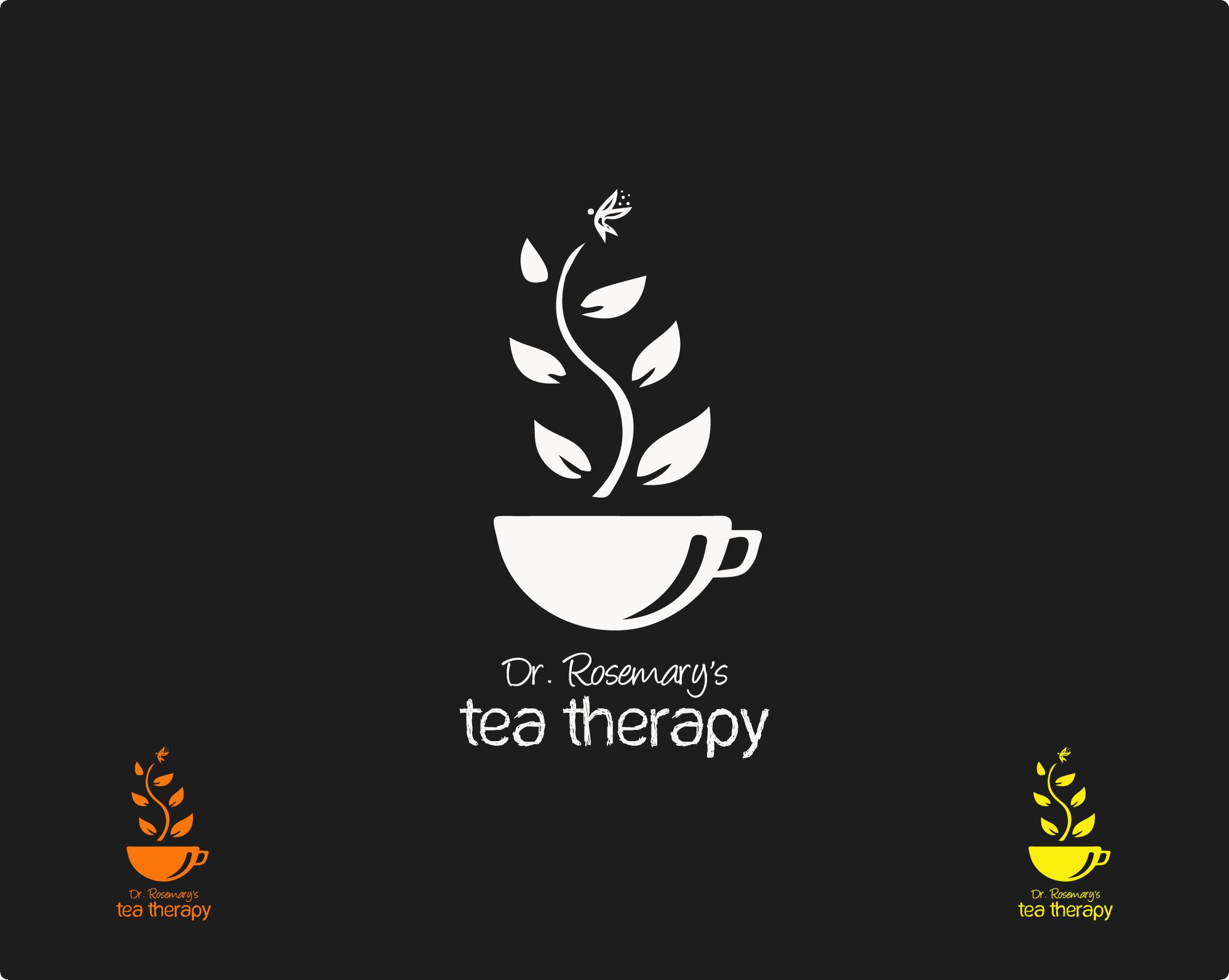 Pin By El Madoo On Logo Logo Design Rosemary Tea Logos