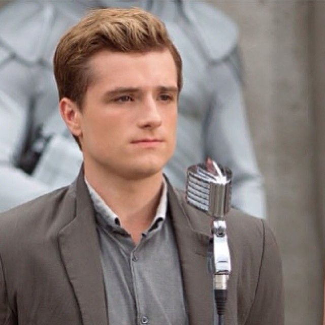 The Hunger Games Explorer Peeta