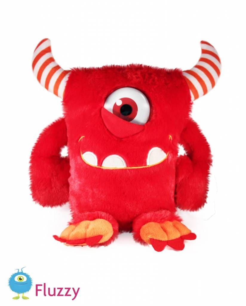 Monsterous Bullseye Monster Www Fluzzy Nl Bullseye Disney