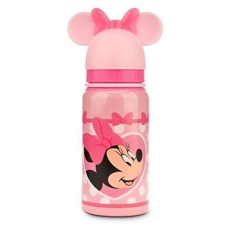 e6f4617c3 Tomatodo Niñas Disney Usa Minnie | Paula | Travel water bottle ...