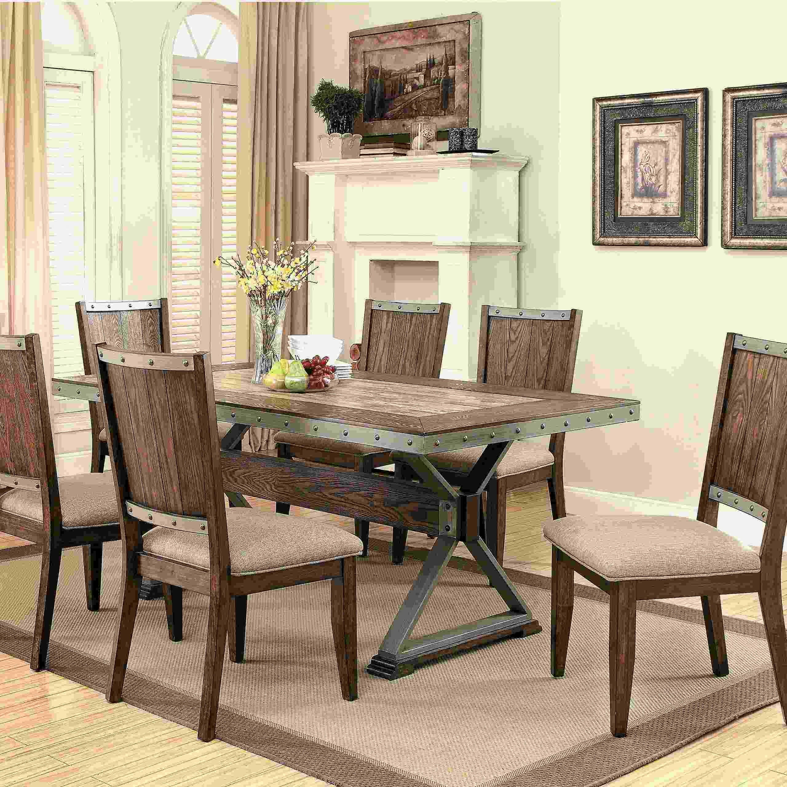 Best Place to Buy Dining Room Table   Ide ruang makan kecil, Ruang ...