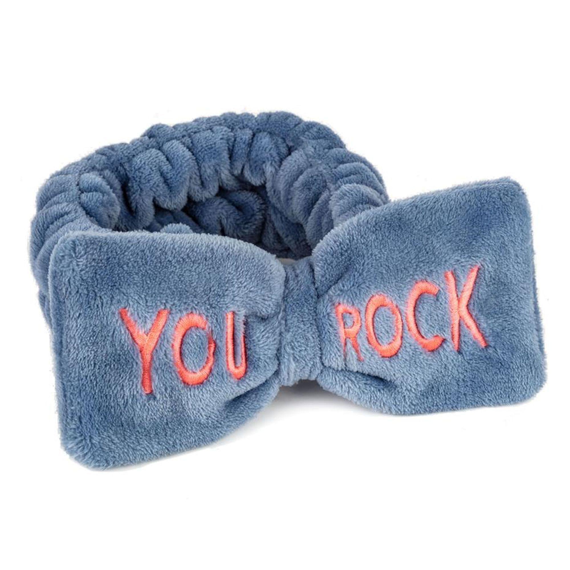you rock halsband