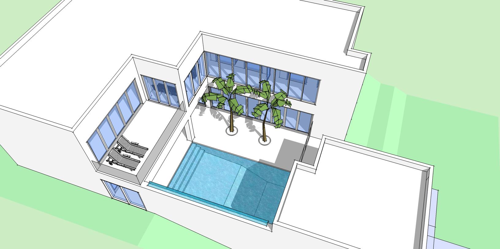 Modern House Plans Unique House Plans