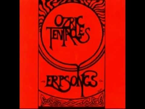 Ozric Tentacles - Spiral Mind (Erpsongs '85)