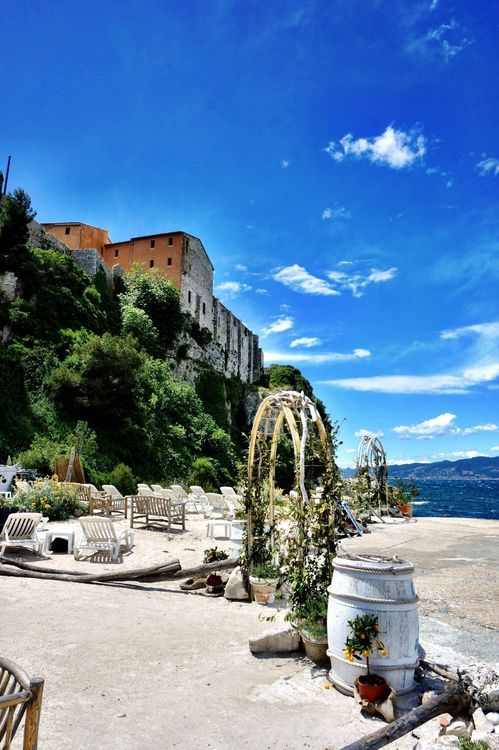 0ce48dd01cd0 The most gorgeous wedding venue in the South of France...