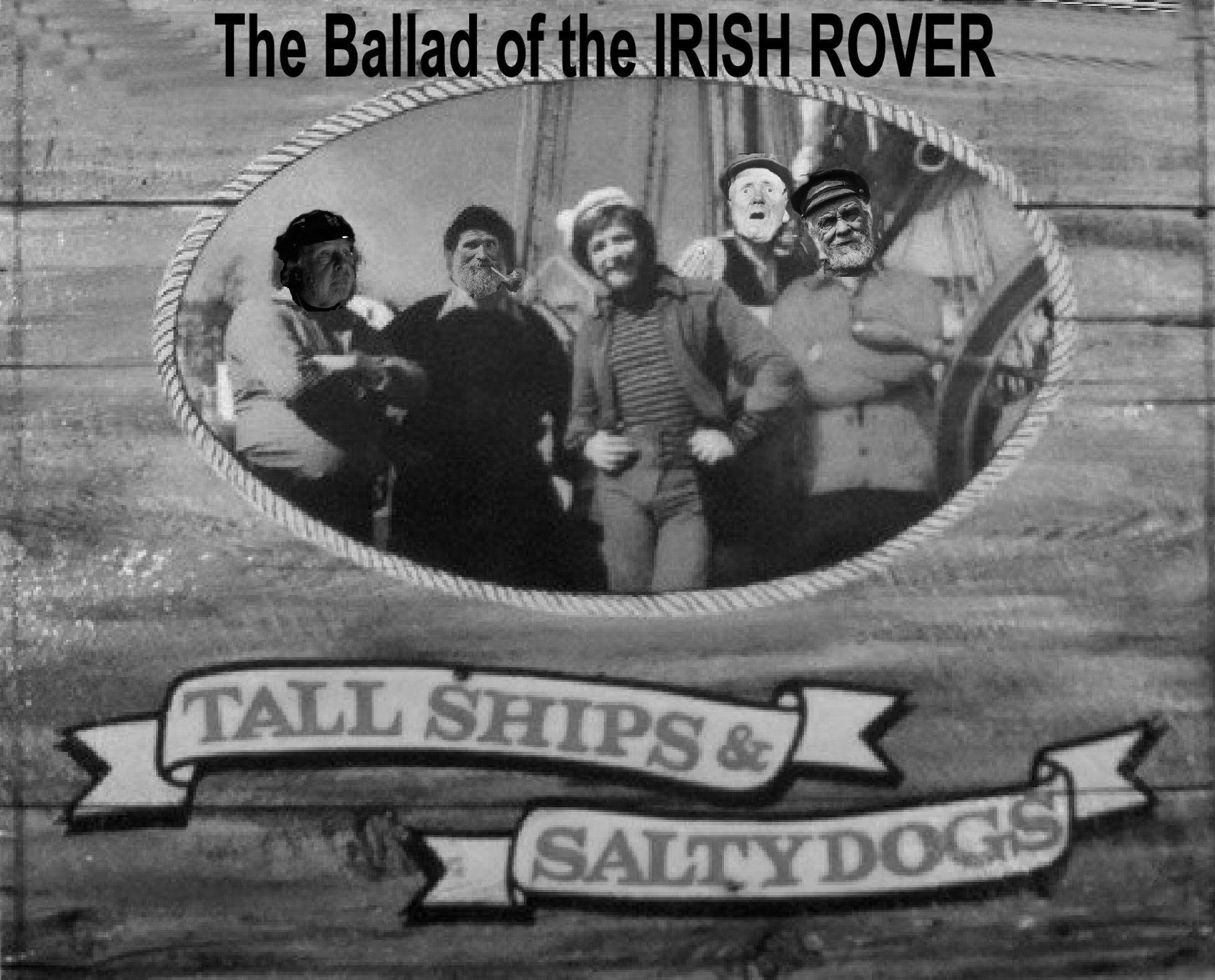 The Last of the Irish Rover Irish rovers, Irish, Love